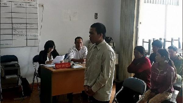 Gia Lai: Anh tố giác em trai trộm xe ở cơ quan nhà nước