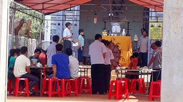 Gia Lai: Học sinh tử vong sau khi tham gia chung kết đối kháng võ cổ truyền