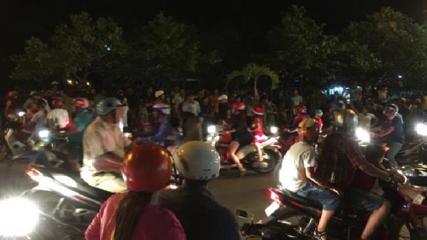 Gia Lai: Thanh niên 2 làng hỗn chiến, 1 người tử vong