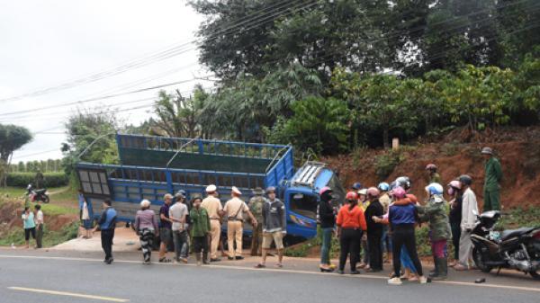 Gia Lai: 89 người chết vì tai nạn giao thông trong 4 tháng đầu năm