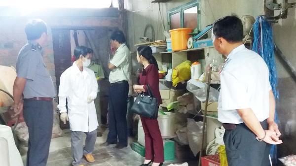 Gia Lai: Thêm 2 cơ sở vi phạm an toàn thực phẩm