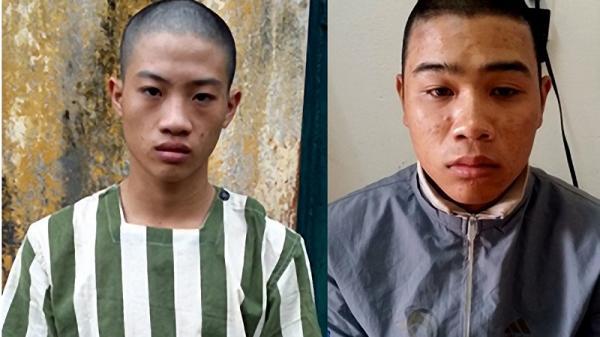 Gia Lai: Nhậu xong, 2 thanh niên rủ nhau đi cướp