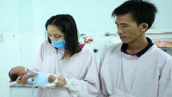 Gia Lai: Cô giáo trẻ bị ung thư từ chối điều trị để con trai được sống