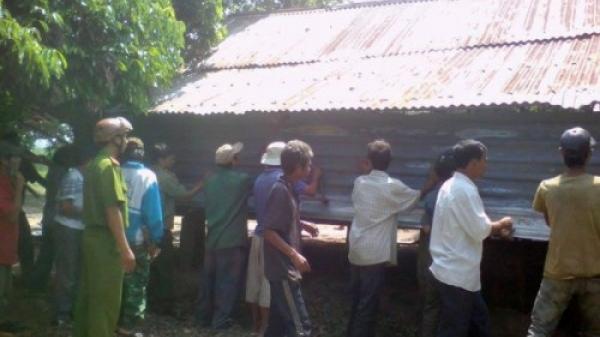 Điều tra cái chết bất thường của cháu bé Gia Lai tại nhà bà nội
