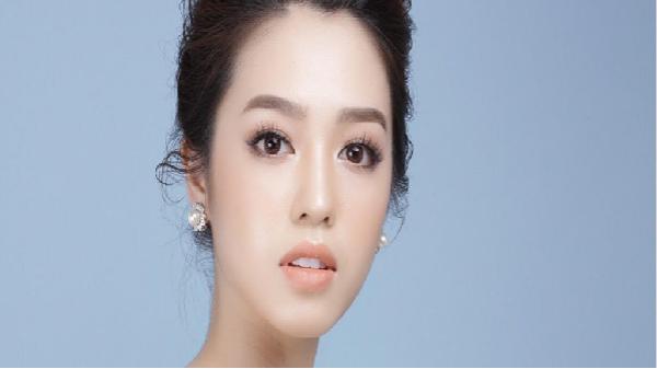 Câu chuyện xúc động của thí sinh Gia Lai trong Hoa hậu Hoàn vũ Việt Nam 2017