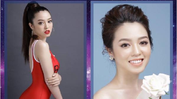 """Ngắm vẻ nóng bỏng của người đẹp Gia Lai - Ứng viên tiềm năng """"Hoa hậu Hoàn vũ VN 2017"""""""