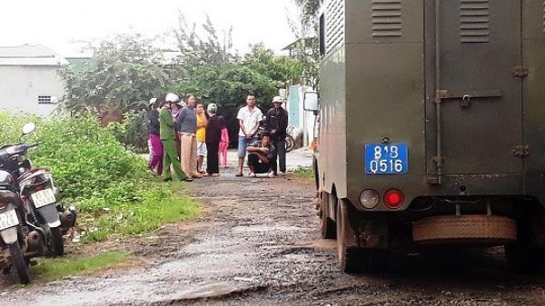 Gia Lai: Tiếp tục khám xét nơi ở của đối tượng bị tố tra tấn dã man nữ giúp việc