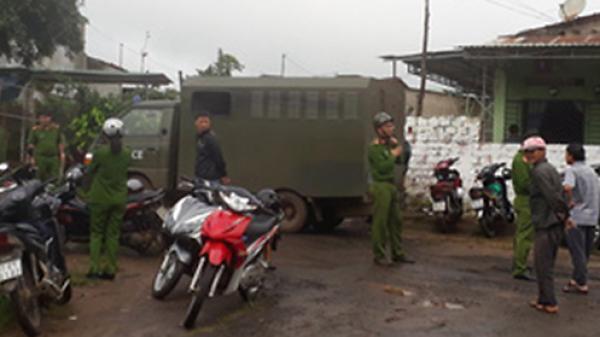 Tiếp tục khám nhà đối tượng tra tấn người làm thuê dã man ở Gia Lai