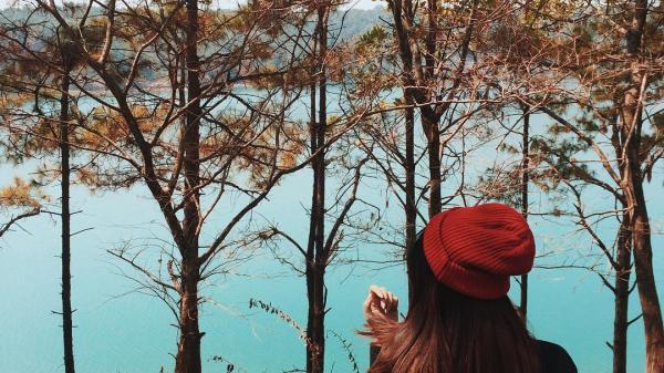 Đê mê trong 'Đôi mắt Pleiku - Biển Hồ đầy'