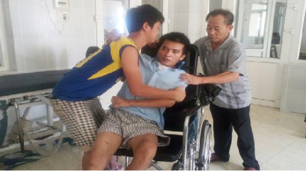 Tài xế trong vụ tai nạn khiến 13 người chết: Qua nguy kịch nhưng còn vô thức