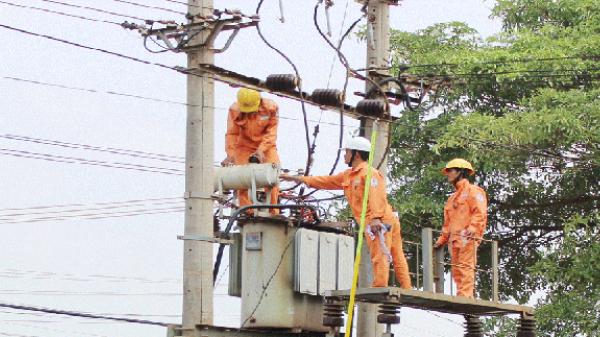 Gia Lai: Tiềm ẩn nguy cơ tai nạn điện