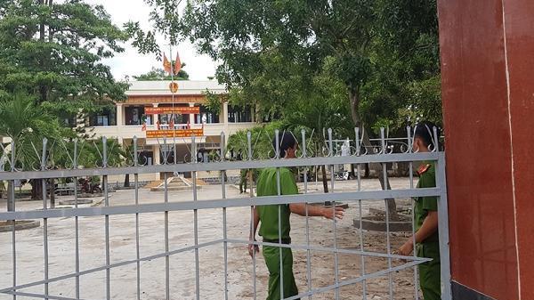 Hé lộ nguyên nhân Phó Chỉ huy quân sự bắn chết Phó Chủ tịch phường