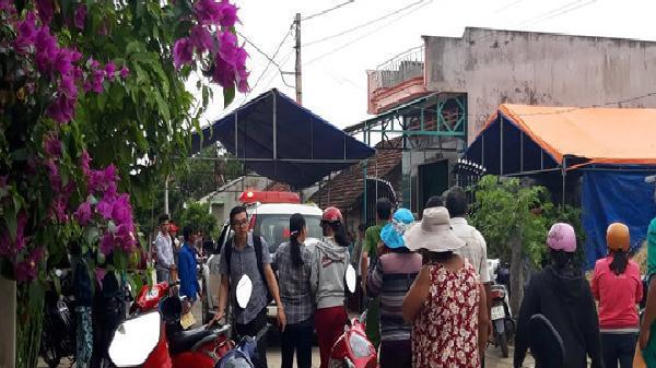 Vụ Phó Chủ tịch HĐND phường bị bắn: Khởi tố vụ án