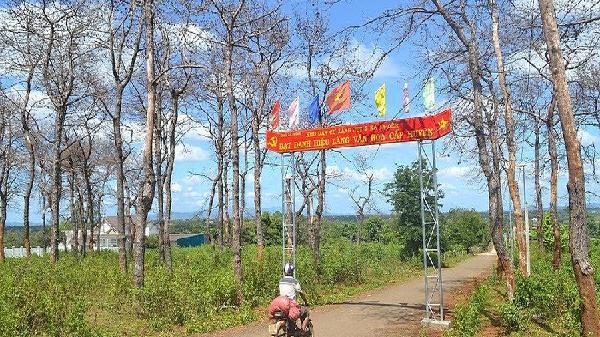 Loạt cán bộ, công chức huyện Ia Grai (Gia Lai) sẽ bị xử lý