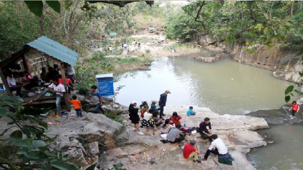 Gia Lai: Đi chơi lễ, một học sinh đuối nước
