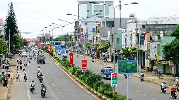 TP Pleiku: Nỗ lực hoàn thiện hạ tầng giao thông đô thị