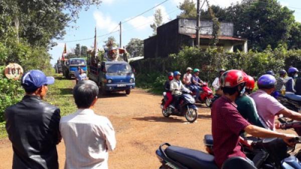 Gia Lai: Xác định nguyên nhân vụ án chồng đâm vợ 36 nhát tử vong