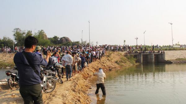 Gia Lai: Tìm tung tích một học sinh nghi bị đuối nước