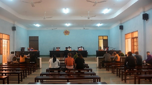 """Gia Lai: """"Vụ dùng thanh gỗ đoạt mạng người ở Mang Yang"""": Hủy án sơ thẩm"""