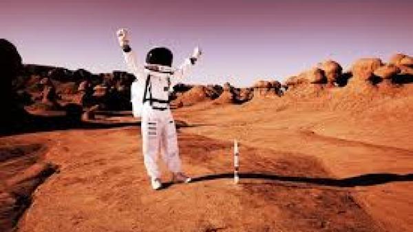 Tìm ra cách giúp trồng cây trên sao Hỏa