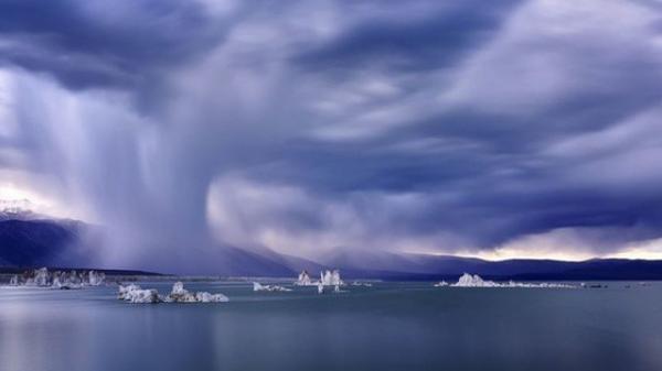 Những bức ảnh chứng minh Trái Đất kỳ diệu và khiến ta ngỡ ngàng biết bao khi ngắm nó