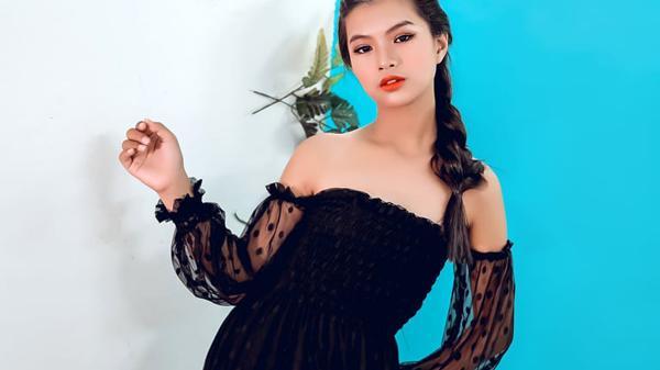 Lê Bảo Trâm – 'Bông hoa núi rừng' Gia Lai góp mặt tại bán kết Siêu sao mẫu nhí Việt Nam