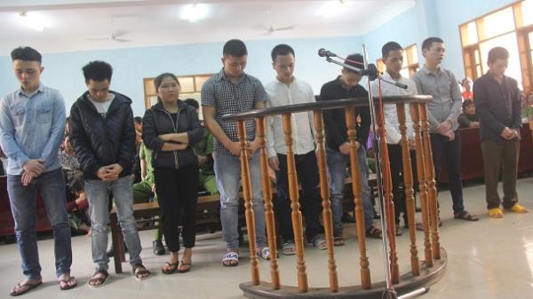Gia Lai: Chém hội đồng chết người vì câu hăm dọa