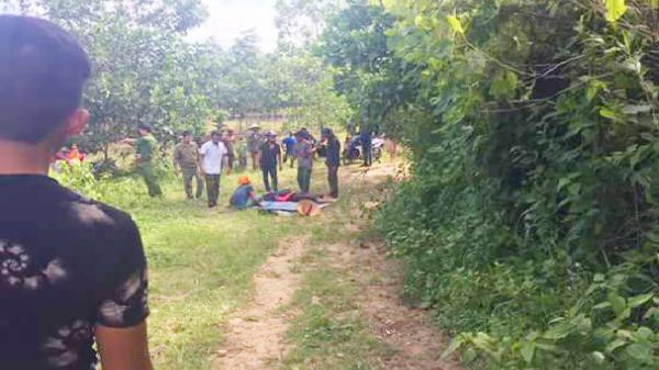 Gia Lai: Truy bắt đối tượng hiếp, giết bé gái 14 tuổi