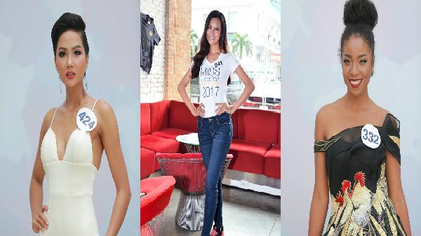 Nhiều người đẹp Tây Nguyên lọt top 15 Hoa hậu Hoàn vũ Việt Nam
