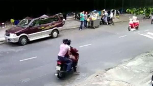 Thanh niên Gia Lai mang ớt bột và tuýp sắt đi cướp giật tài sản