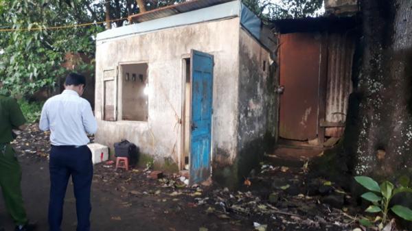 Gia Lai: Phát hiện người đàn ông tử vong bất thường trong nhà hoang