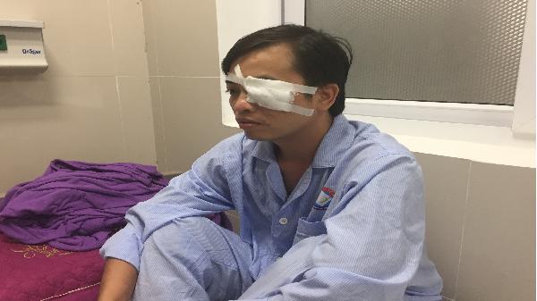 Khởi tố bị can Gia Lai hành hung bác sĩ ngay tại phòng cấp cứu