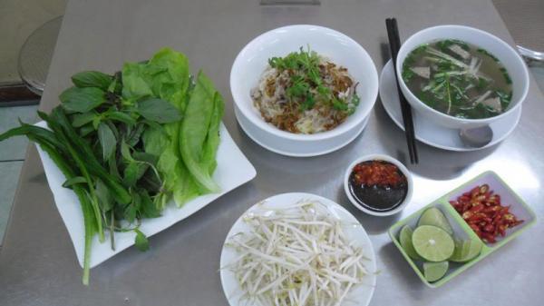Phở khô - niềm tự hào trong văn hóa ẩm thực của người dân phố núi