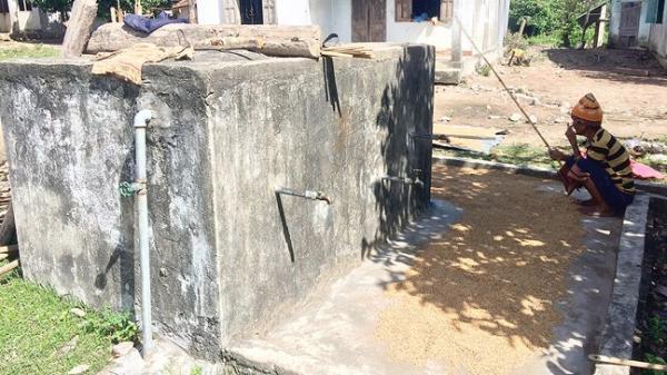 Hoang phế gần trăm công trình nước sạch ở tỉnh nghèo