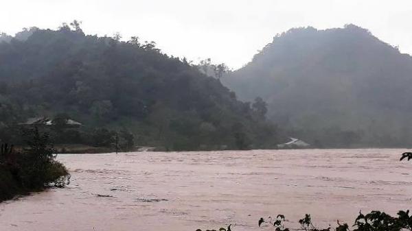 Cảnh báo lũ quét, sạt lở đất từ Quảng Trị - Đà Nẵng và Tây Nguyên