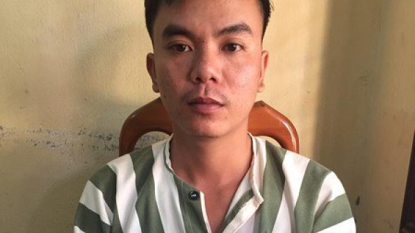 Gia Lai: Dùng dao chém người say rượu vì bị đấm sau va chạm giao thông