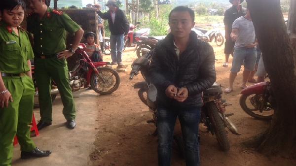 """""""Dạt"""" từ Hà Giang vào Gia Lai trộm 7 xe mô tô"""