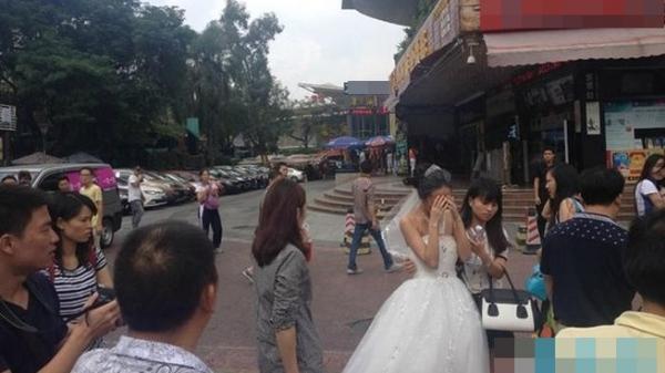 Tâm sự đến nhói lòng của cô gái trẻ muốn chạy trốn đám cưới vì bố mẹ chồng không ưa