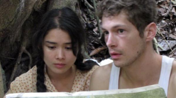 """""""Bầu trời đỏ"""" - phim của Pháp được quay ở nhiều vùng núi Hà Giang sắp chiếu trên toàn thế giới"""