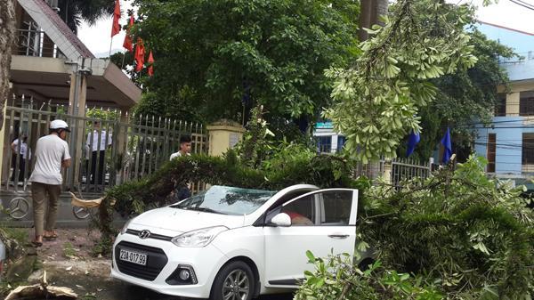 Hà Giang: Cần cảnh giác để tránh thiệt hại trước đợt mưa vẫn còn kéo dài