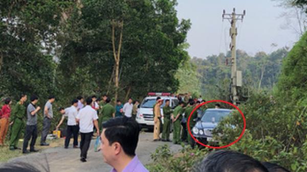 Công an xác định vụ 3 người chết trong xe Mercedes ở Hà Giang là án mạng, tìm ra nghi phạm