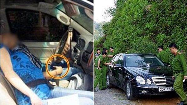 Vụ 3 người chết trong Mercedes ở Hà Giang: Xót xa người mẹ trẻ đẹp