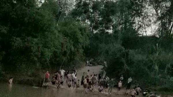 NÓNG: Tắm sông, bé trai 10 tuổi ở Lạng Sơn đuối nước thương tâm