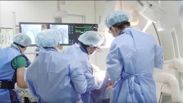 Cần Thơ: Điều trị thành công ca bệnh hiếm gặp, đặc biệt nguy hiểm