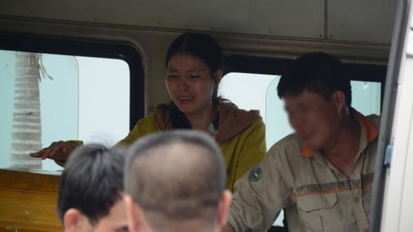 """Bác sĩ trực tiếp cấp cứu nạn nhân vụ xe tải chạy lùi: """"3 mẹ con đã tử vong trước khi vào viện, chúng tôi chưa từng thấy tai nạn nào thương tâm như vậy"""""""