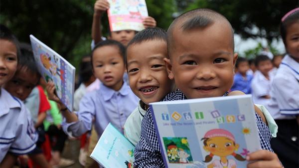 Lạng Sơn: Cô giáo vùng biên hiến kế ngăn trẻ em vượt biên lao động