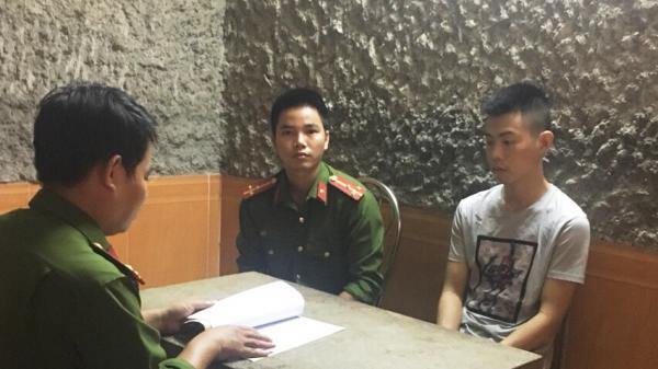 Vĩnh Phúc: Chân dung đáng sợ của đối tượng truy sát 2 vợ chồng, gã thanh niên đóng cửa cố thủ