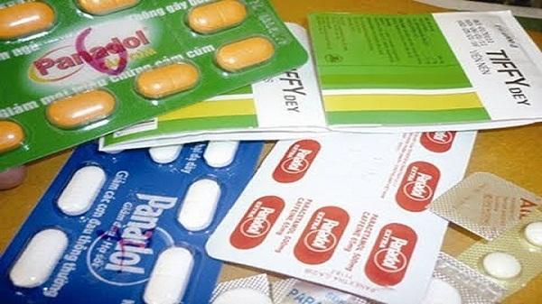 """Thuốc """"cảm cúm"""" lâu nay mọi người sử dụng, không lành như nhiều người vẫn tưởng"""
