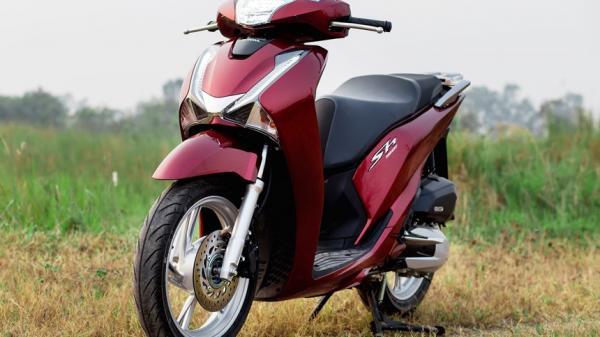 Thị trường xe máy Việt nhiều biến động: Bảng giá xe máy Honda tháng 6/2018 mới nhất