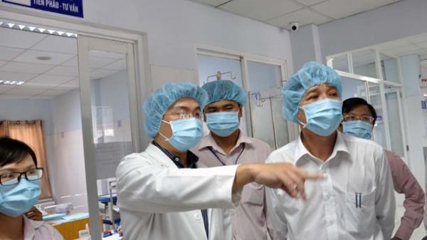 Cảnh báo bùng phát dịch cúm A/H1N1: Đã có người tử vong